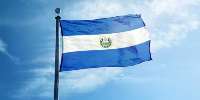 El Salvador macht Bitcoin gesetzliches Zahlungsmittel