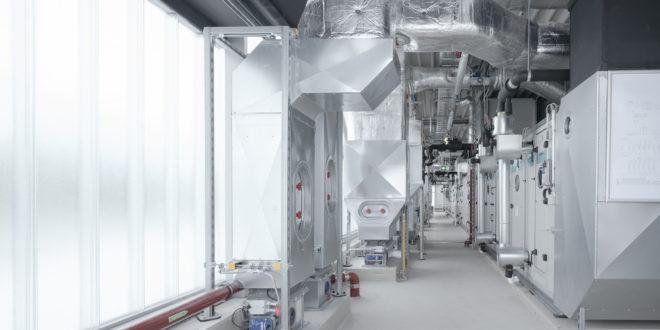 Energiebericht 2020 veröffentlicht