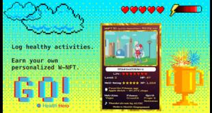Enjin arbeitet mit Health Hero zusammen, um eine NFT-betriebene Wellness-App zu starten