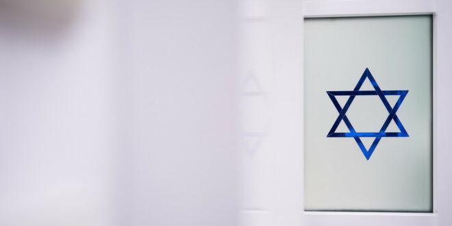 Erinnerung an die ermordeten europäischen Juden