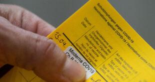 Die Hälfte der Menschen in Baden-Württemberg wurde mindestens einmal geimpft