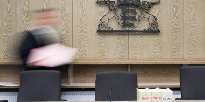Erstes Handelsgericht in Deutschland eröffnet