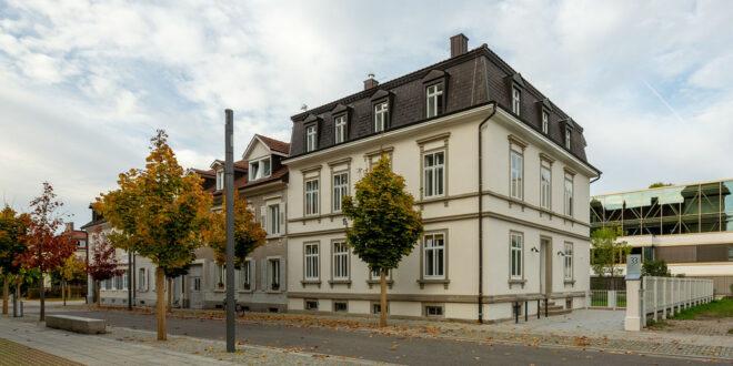 Erweiterung des Familienzentrums in Lörrach abgeschlossen