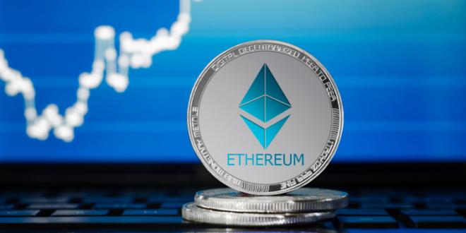 Ether übertrifft Bitcoin vor Ethereum Hard Fork
