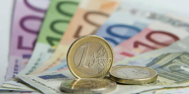 Fast 600 Millionen Euro staatliche Beihilfen für Kommunen