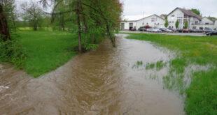 Fast vier Millionen Euro für den Hochwasserschutz in Ostfildern-Scharnhausen