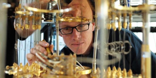 Förderung des Quantenprojekts der Universitäten Stuttgart und Ulm
