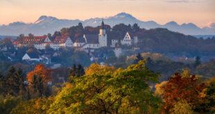 Zehn Millionen Euro für 18 Tourismusprojekte