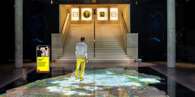 Förderung digitaler Strategien in Museen
