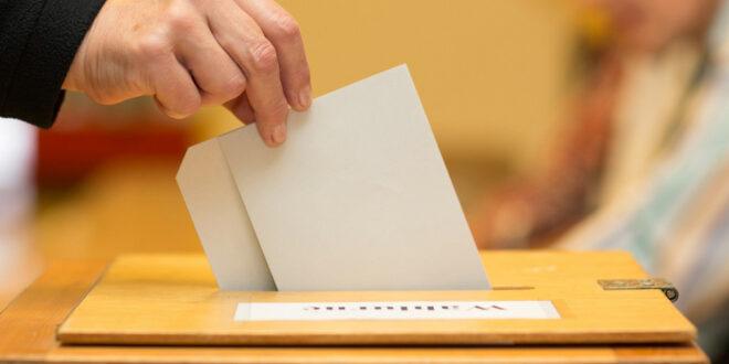 Fordern Sie Wahlen und Informationen vom regionalen Rückkehrer an