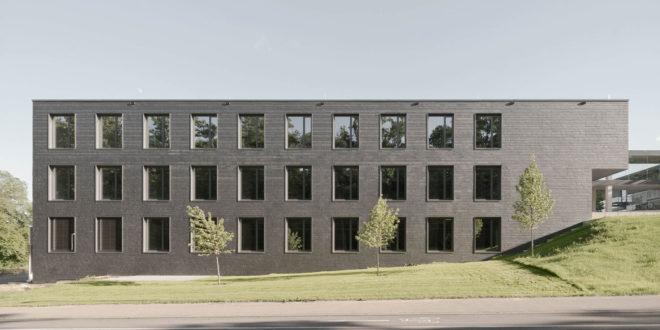 Forschungszentren an der Universität Aalen sind bereit