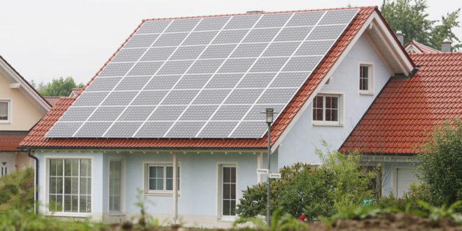 Fortsetzung des Betriebs von über 20 Photovoltaikanlagen