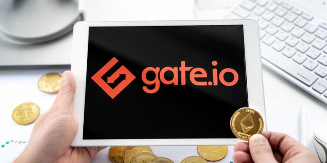 Gate.io legt einen 100-Millionen-Dollar-Fonds auf