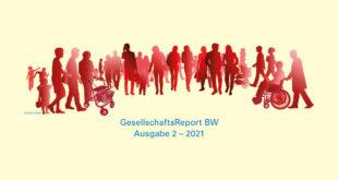Gesellschaftsbericht zu Mobilität und gesellschaftlicher Teilhabe
