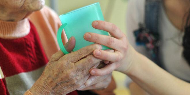 Gesellschaftsüberwachung und Gesellschaftsbericht BW konzentrieren sich auf die Pflege