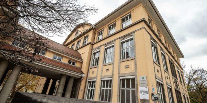 Am Schickhardt-Gymnasium wird um eine Konfliktlösung gerungen. Foto: Lichtgut/Leif Piechowski