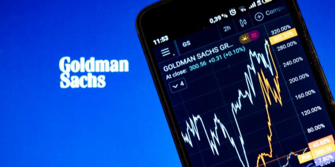 Goldman Sachs beantragt die Gründung eines DeFi-ETF