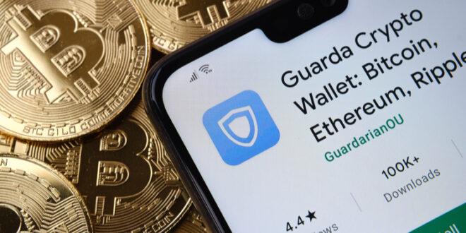 Guarda Wallet führt neues Empfehlungsprogramm ein