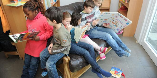 Gütesiegel für Lesepartner für Kinder- und Jugendliteratur