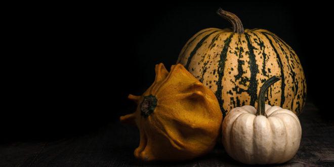 Halloween in Zeiten von Corona