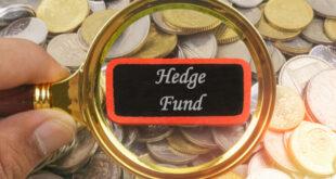 Hedgefonds könnten 300 Milliarden Dollar in Krypto halten