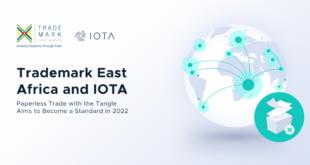IOTA Foundation kooperiert mit kenianischem Unternehmen für papierlosen Handel in Ostafrika