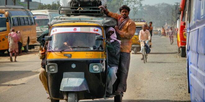 Indiens e-RUPI-Zahlungssystem zur Förderung digitaler Zahlungen im Land