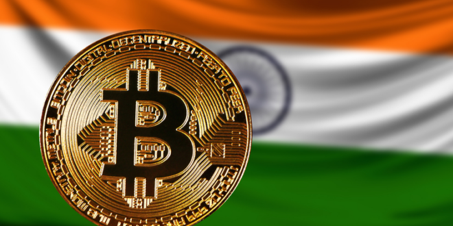 Indische Krypto-Börsen fördern das Schenken von Bitcoin