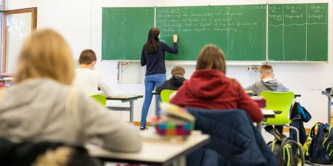 Informationen zum Schulbetrieb nach der Osterpause