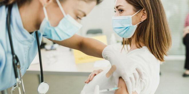 Informationsveranstaltung für Schwangere zur Corona-Impfung