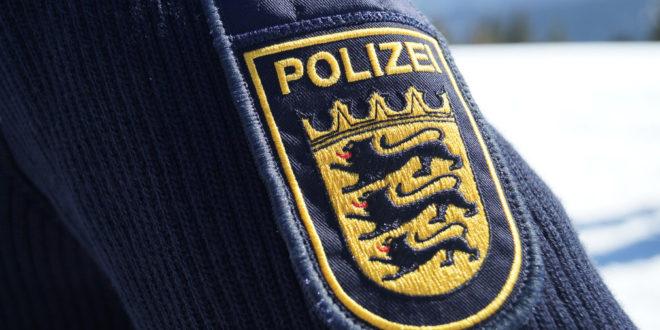 Innenminister Thomas Strobl dankt den im Ausland diensthabenden Polizisten