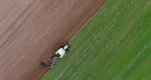 Innovative Projekte in der Landwirtschaft