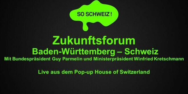 Intensive Zusammenarbeit im Bereich Künstliche Intelligenz mit der Schweiz