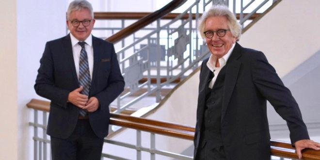 Intensivierung des rechtsstaatlichen Dialogs in Europa