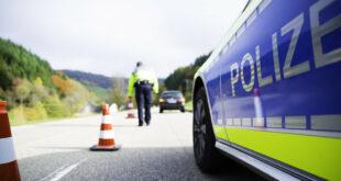 Verkehrsunfallbericht für das erste Halbjahr 2021