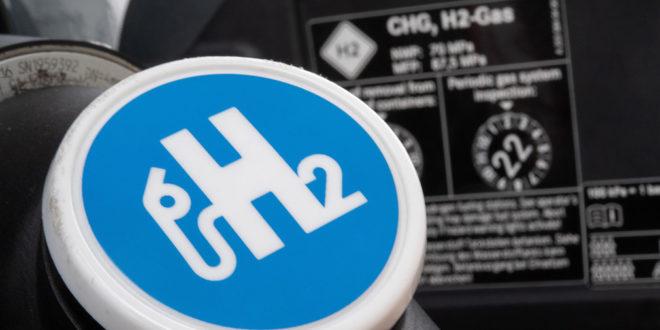Kabinett nimmt staatliche Plattform Wasserstoff an