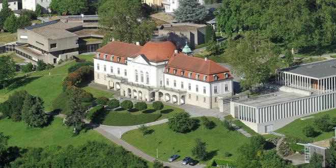 Kai Uwe Peter wird Präsident der Deutschen Schiller-Gesellschaft