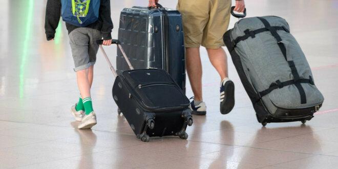 Klare Regeln für Reiserückkehrer