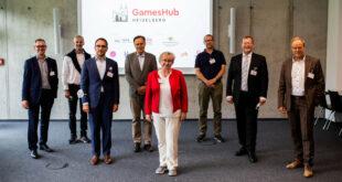 Kompetenzzentrum für Lernspiele in Heidelberg eröffnet