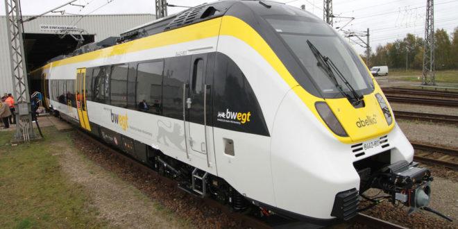 Kompromiss für Haltestellen an der Frankenbahn