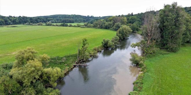 Konsultationsverfahren zur EU-Wasserrahmenrichtlinie