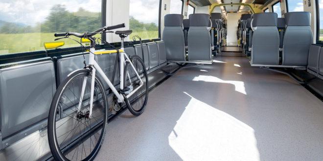 """Kostenlose Fahrräder mit der Schwarzwälder Eisenbahn und an der """"Seehas"""""""