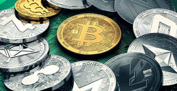 Krypto-Börsenvolumen sinkt im Juni um 56%