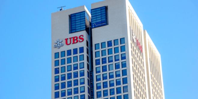 Krypto ist nicht für professionelle Anleger geeignet: UBS