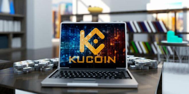 KuCoin Community Chain Mainnet startet