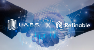LABS Group kooperiert mit Refinable, um Immobilienvermögen auf seinem NFT-Marktplatz exklusiv zu tokenisieren