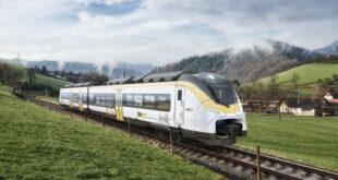 Land bestellt drei Batteriezüge exklusiv für Hermann-Hesse-Bahn