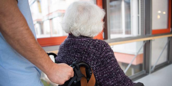 Land erhöht den Schutz in Alten- und Pflegeheimen