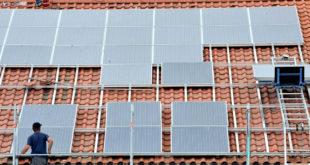 Land setzt Initiative für energetische Gebäudesanierung fort