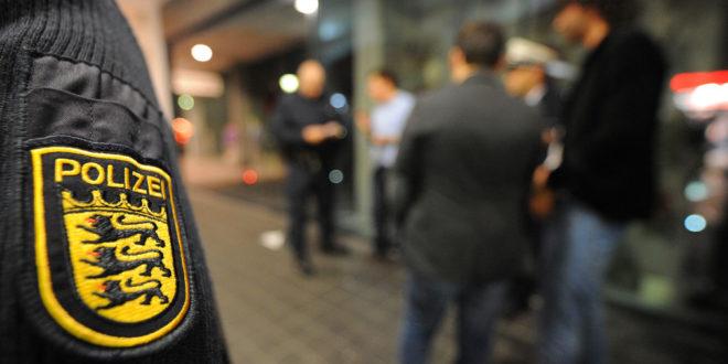 Land sorgt für Sicherheit auf Straßen, Plätzen und im digitalen Raum